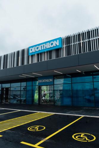 Otvaranje Decathlon sportske prodavnice u Novom Sadu