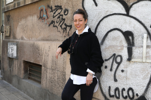 Dragica Laušević