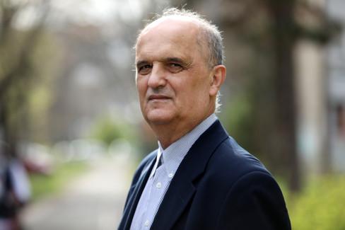 Profesor Petar Pijanović