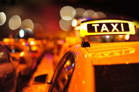 taksi, leteći taksi, saobraćaj