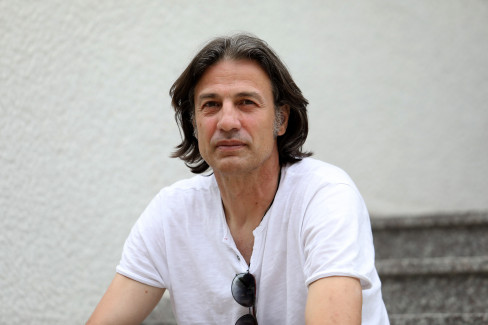 Slađan Stojković foto Marko Stevanović