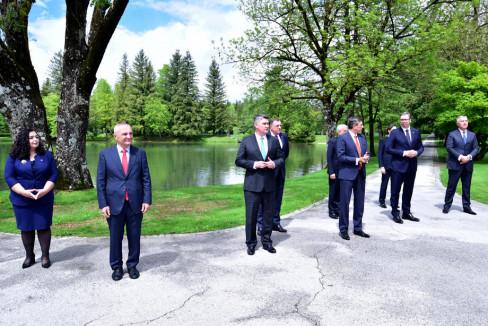 Samit Zaapdnog Balkana
