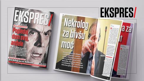 Ratko Mladić vizual