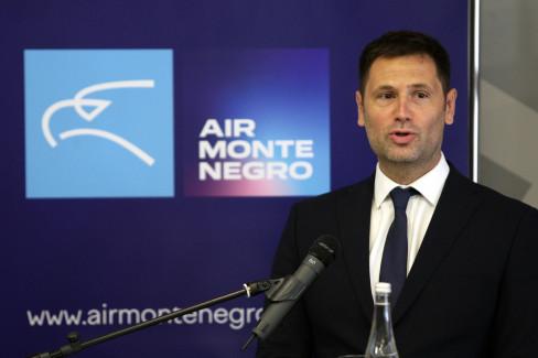 Er Montenegra, Predrag Todorović, 11. 6. 2021.