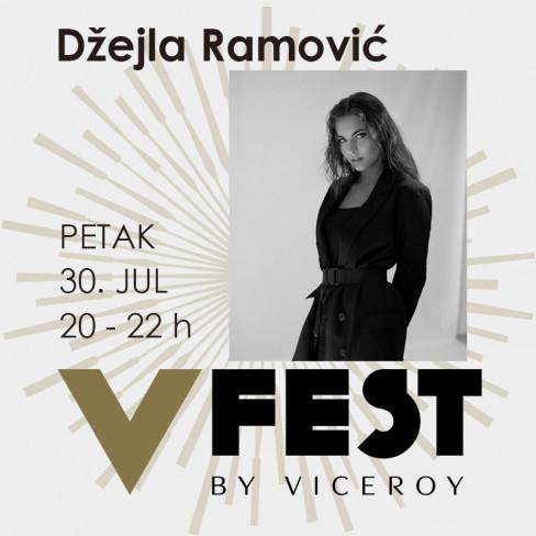 Dzejla Ramović