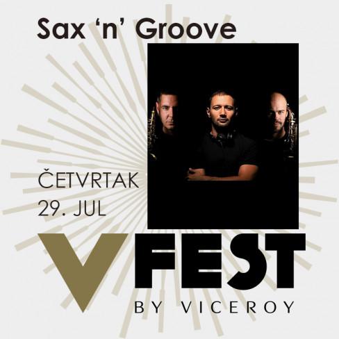 Sax n Groove