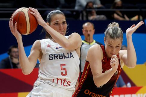 Eurobasket 2021 šampionke