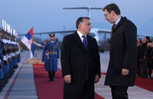 Viktor Orban, 20. 7. 2021.