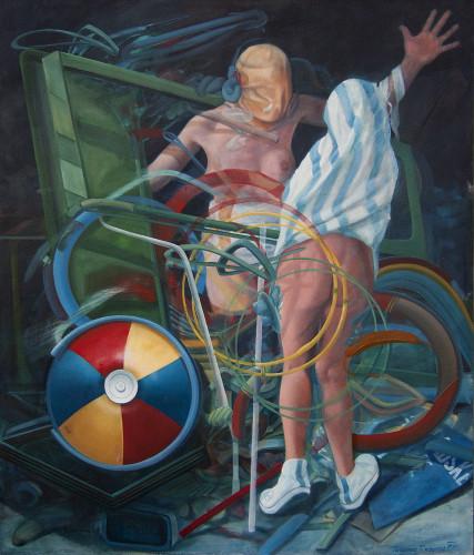 05.MESTO DEPRESIJE, 1980, ulje na platnu, 165x130 cm.jpg