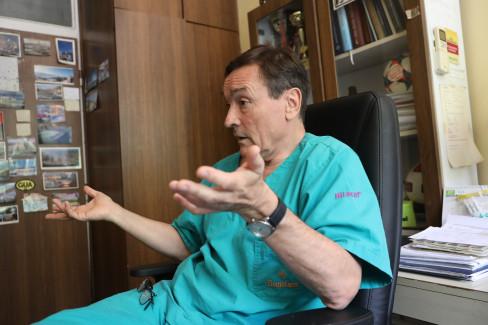 Prof dr Slobodan Savić