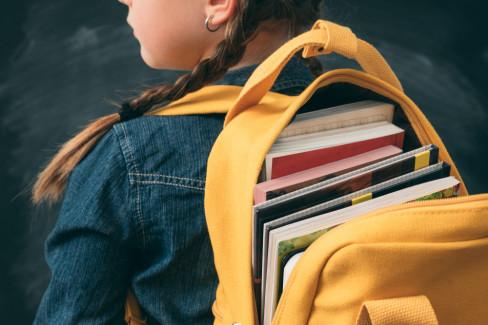škola, knjige, udžbenici