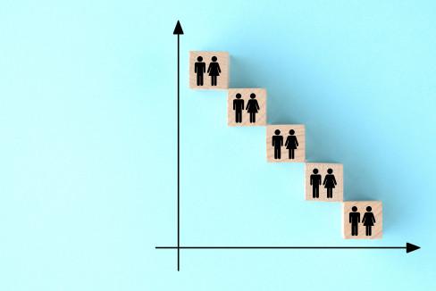Natalitet, porodica, parovi