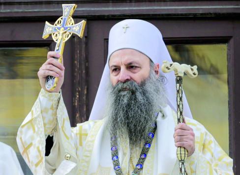 Patrijarh Porfirije 3.9.2021.